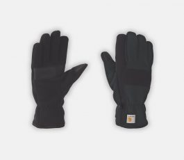 Fleece Duck Glove