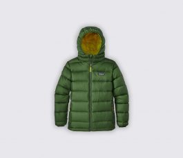 Down Jacket – Kids