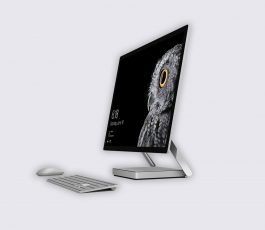 Microsoft Surface Studio 2017