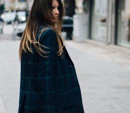 Swift Black Coat