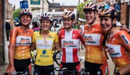 Women's Tour 2017: London to host to final stage, with race to open in Daventry