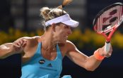Angelique Kerber fails to overtake Serena Williams in world rankings