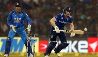 England in West Indies: Eoin Morgan wants to lead to 2019 World Cup