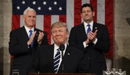 Trump speaks to Congress: CNN's Reality Check Team vets the claims