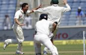 Australia thrash India in first Test in Pune