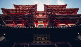 Focusing on religious oppression in China misses the big picture