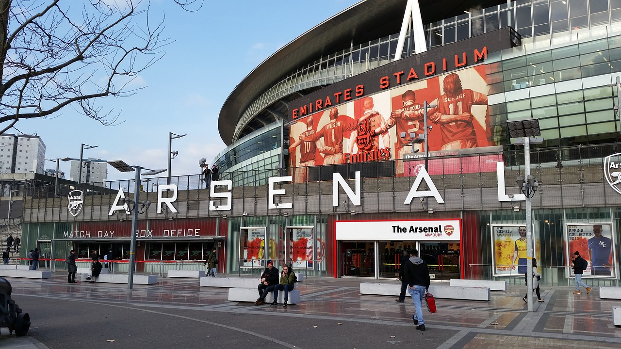 Arsenal boss Arsene Wenger said his side