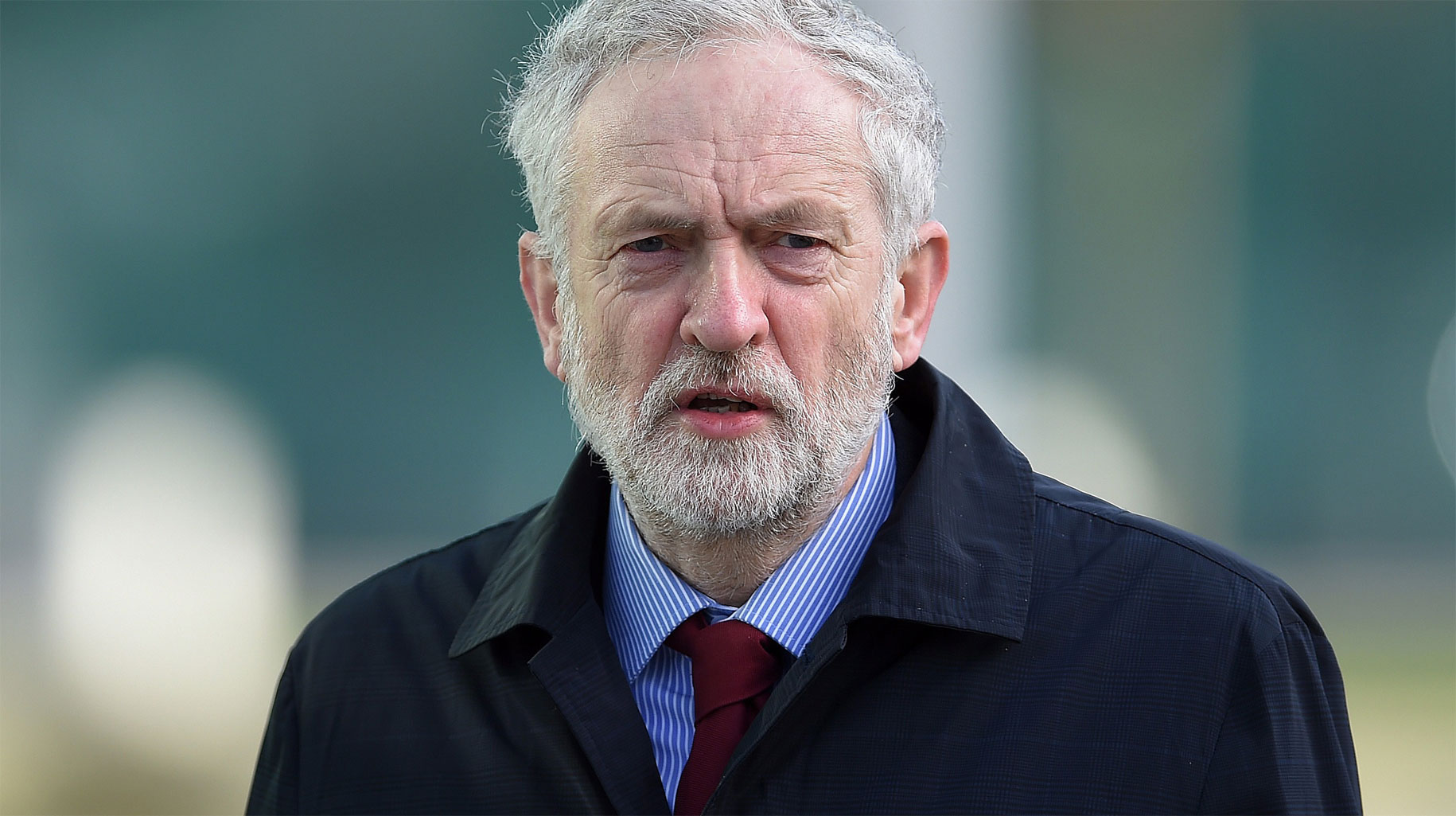 Jeremy Corbyn regrets comments about 'anti-Semitic' mural